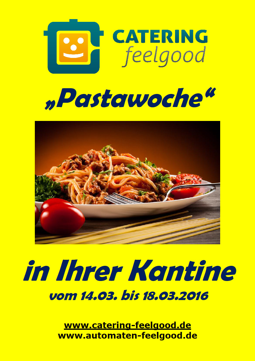 Pastawoche